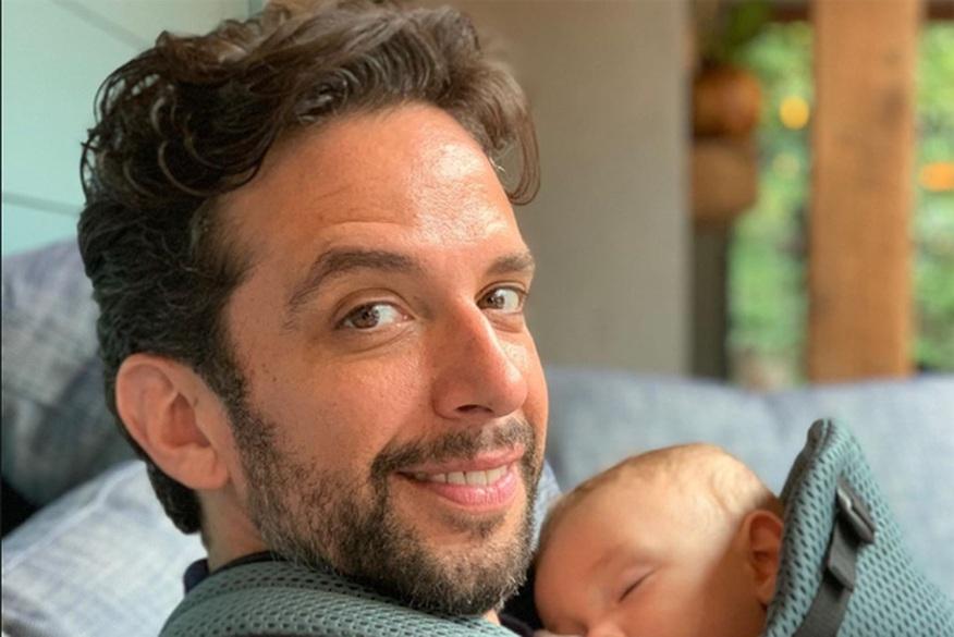 Coronavírus: ator Nick Cordero morre aos 41 anos de Covid-19
