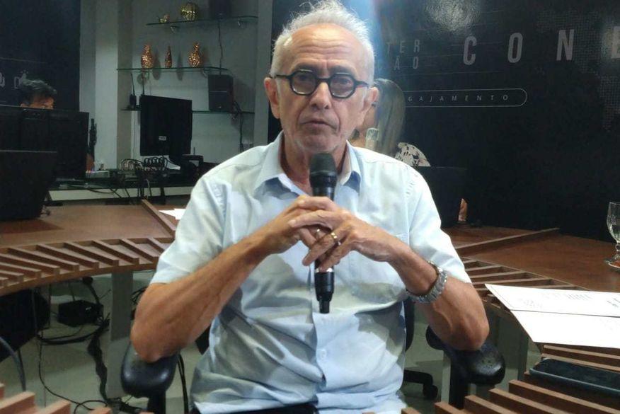 Cícero Lucena confirma pré-candidatura a prefeito de João Pessoa