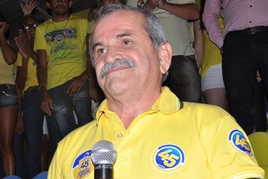 STF expede alvará de soltura do prefeito afastado de Uiraúna, João Bosco Fernandes