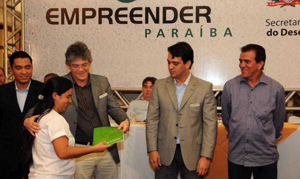 TRE decidirá se cassa Ricardo Coutinho na Aije do Empreender nesta segunda-feira