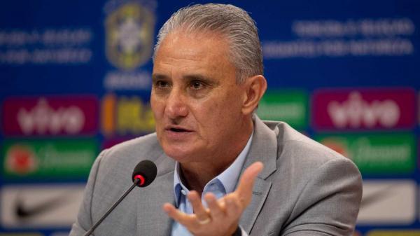 Tite convoca seleção brasileira para amistosos de novembro; veja lista
