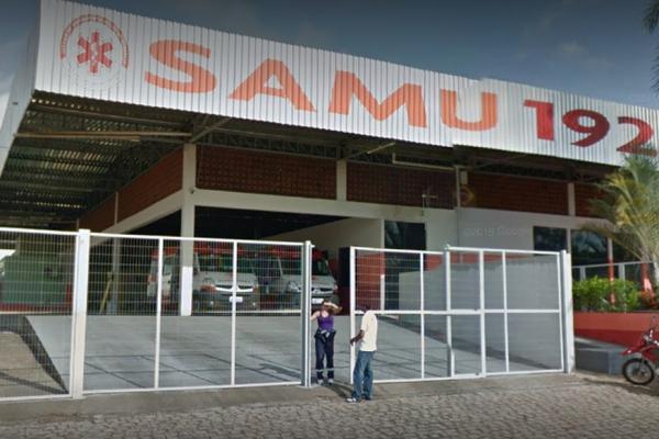 Criminosos roubam fiação e interrompe atendimento telefônico do SAMU em Sousa