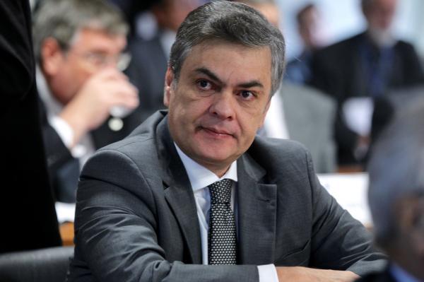 Cássio e Doria se unem em 'refundação do PSDB' e aproximação com Bolsonaro