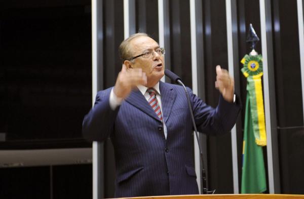 Marcondes Gadelha repercute e parabeniza vitória do governador do Rio de Janeiro