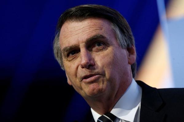 Bolsonaro anuncia fim do Ministério do Trabalho