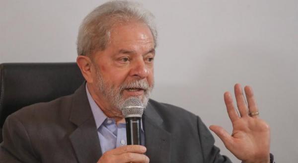 STF pode julgar habeas corpus de Lula ainda neste ano, diz Fachin