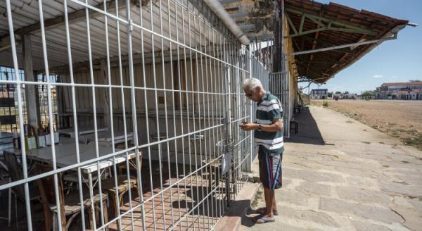 Comerciante sousense é destaque em reportagem especial do Correio da Paraíba