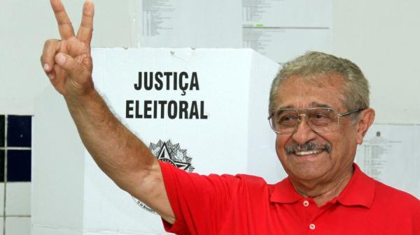Zé Maranhão lidera pesquisa Consult para o governo da Paraíba. VEJA OS NÚMEROS!