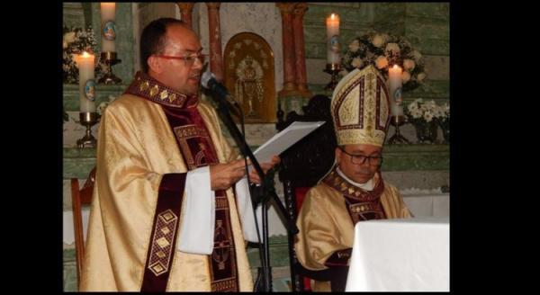 Sousa: Padre da Igreja Matriz Nossa Senhora dos Remédios pede afastamento