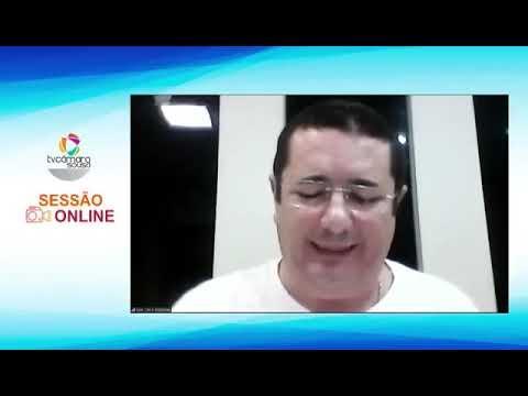 Cacá Gadelha acusa Tyrone de cometer 'pedaladas' após pedir abertura crédito sem autorização do poder legislativo