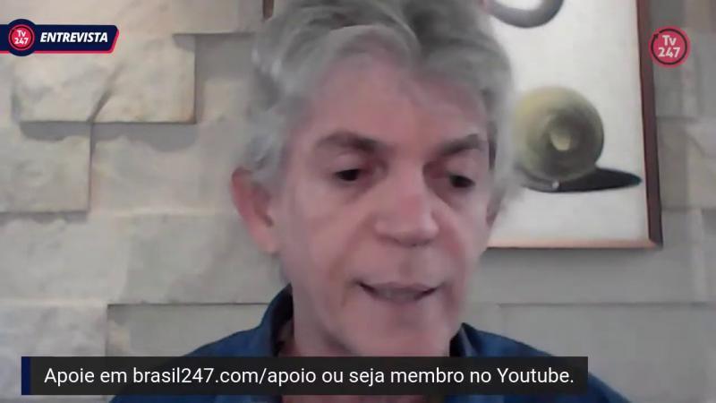 Ricardo Coutinho detona e taxa João Azevêdo de traidor, medroso e sem caráter