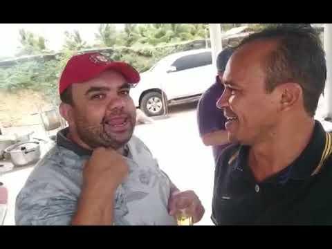 Aliados políticos de Leninha Romão descumprem decreto de isolamento e promovem 'farra' com aglomerações em Uiraúna