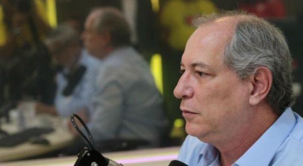 Veja na íntegra a polêmica entrevista de Ciro Gomes para a Rádio CBN após eleição